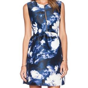 Kate Spade Cloud Dress